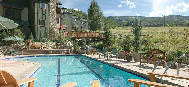 FOUR-NIGHT VACATION TO SNOWMASS, COLORADO WITH EXCLUSIVE RESORTS®