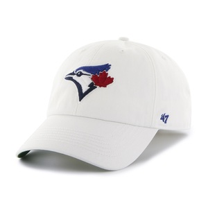 Toronto Blue Jays Franchise Cap White by '47 Brand