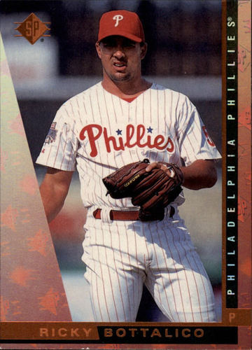 Photo of 1997 SP #136 Ricky Bottalico