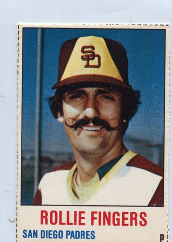 Photo of 1978 Hostess #144 Rollie Fingers