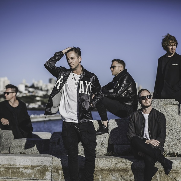 Click to view OneRepublic Concert Tickets.