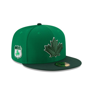 Special Edition 2017 St. Pattys Diamond Era Cap by New Era