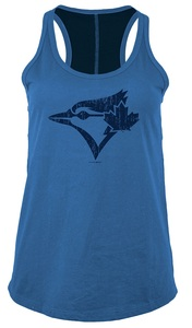 Women's Baby Jersey Racerback Tank by 5th & Ocean