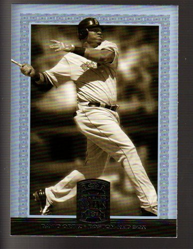 Photo of 2005 Donruss Greats #114 David Ortiz