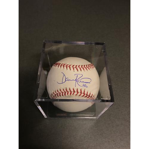 Photo of LA Dodgers Foundation Auction: Dave Roberts Autographed Baseball