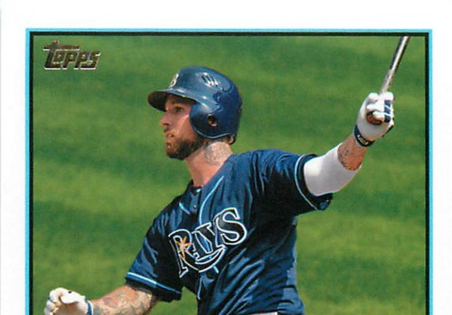 Photo of 2012 Topps Update #US307 Ryan Roberts