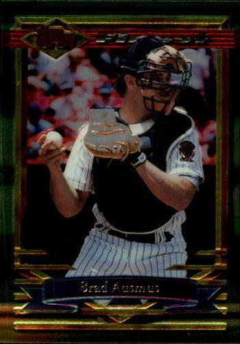 Photo of 1994 Finest #29 Brad Ausmus