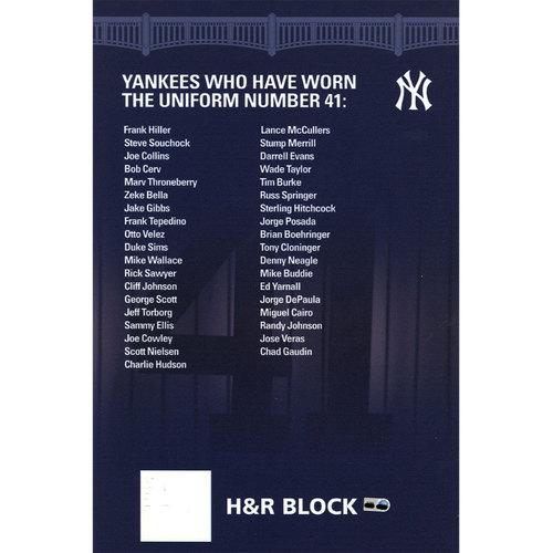 Photo of Yankee Stadium Suite Level Sign #41
