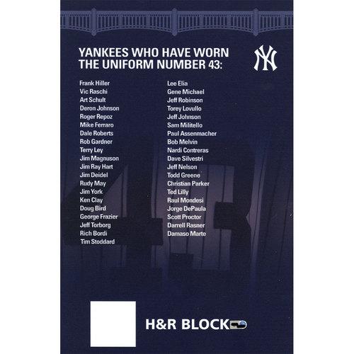 Photo of Yankee Stadium Suite Level Sign #43