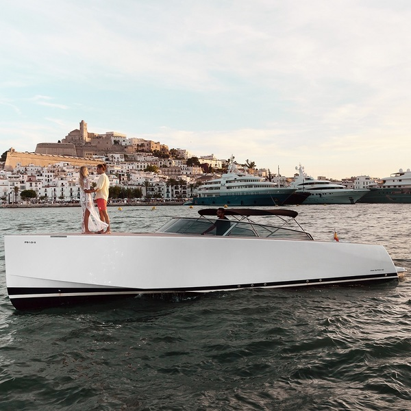 Click to view Living La Vida Ibiza.
