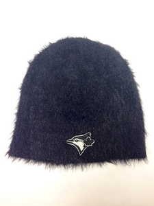 Toronto Blue Jays Ladies Harper Knit Beanie by '47 Brand