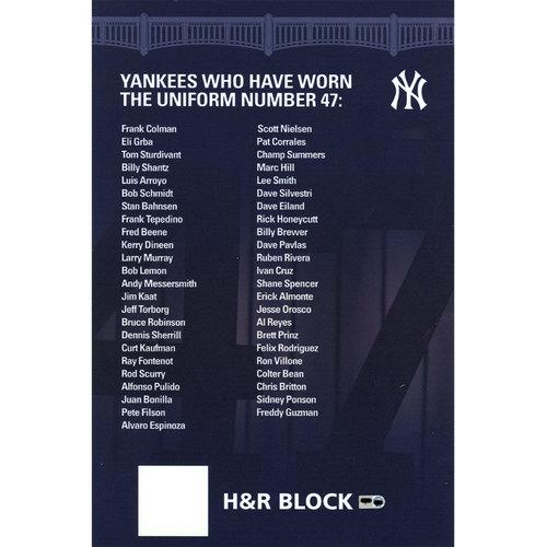 Photo of Yankee Stadium Suite Level Sign #47