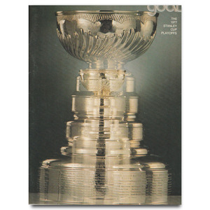 Toronto Maple Leafs vs Philadelphia Flyers 1977 Stanley Cup Playoffs Second Round Game Program