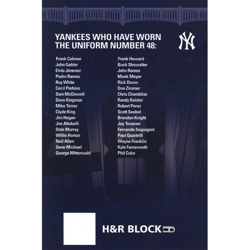 Photo of Yankee Stadium Suite Level Sign #48