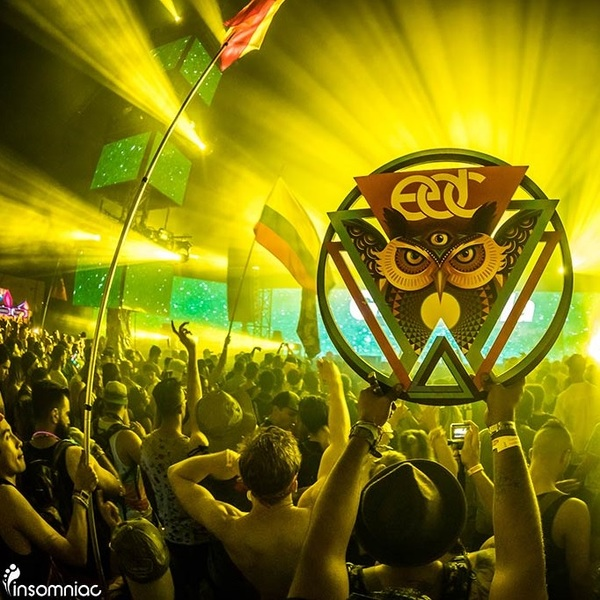 Click to view Electric Daisy Carnival VIP Experience in Orlando.