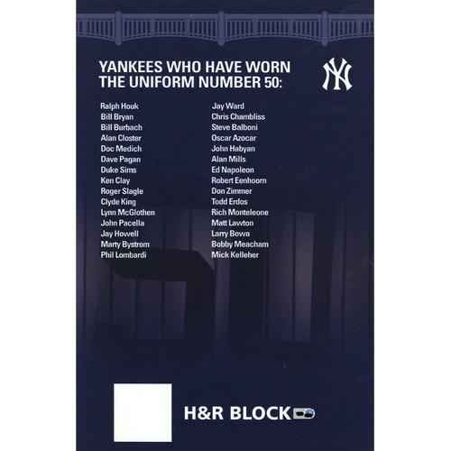 Photo of Yankee Stadium Suite Level Sign #50