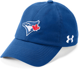 Toronto Blue Jays Youth Excl Armour Cap by Under Armour