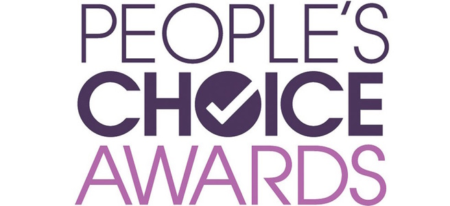 PEOPLE'S CHOICE AWARDS WITH RED CARPET PLATFORM ACCESS