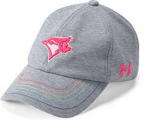 Toronto Blue Jays Youth Renegade Twist Cap by Under Armour