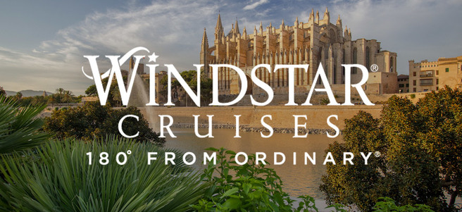 WINDSTAR 8-DAY SPANISH SERENADE CRUISE - PACKAGE 2 of 2