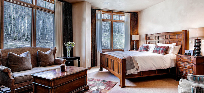 SEVEN-NIGHT VACATION TO TELLURIDE, COLORADO WITH EXCLUSIVE RESORTS®