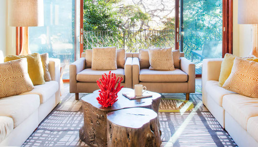 SEVEN-NIGHT VACATION TO EXCLUSIVE RESORTS'® PRIVATE PORO PORO RESORT IN COSTA RICA