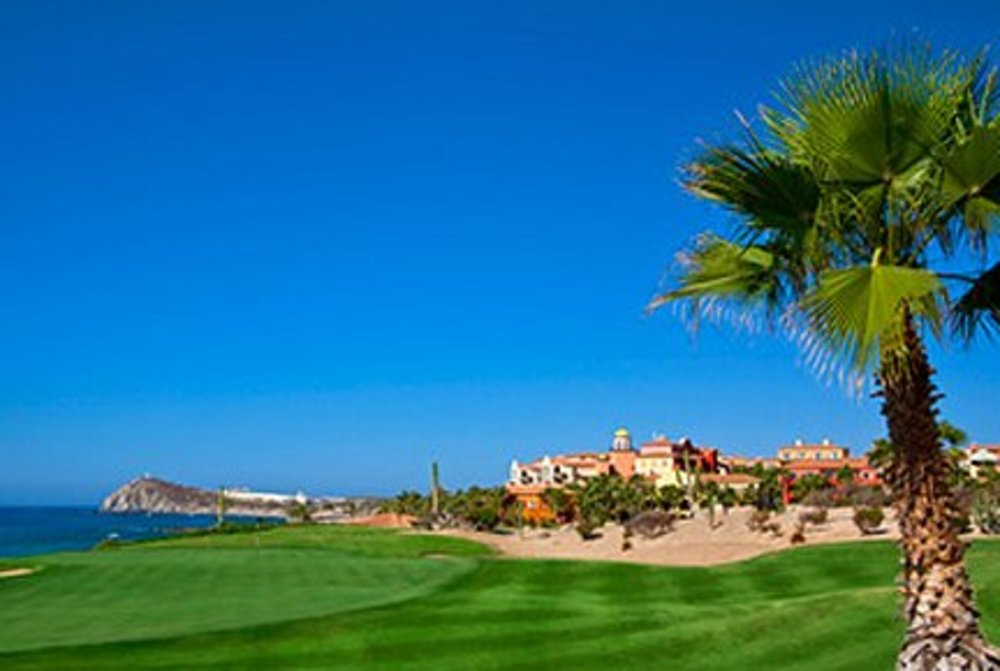 Bid For a 7 Night Stay in a Studio Unit at The Hacienda del Mar Golf & Spa Resort - Cabo San Lucas, Mexico