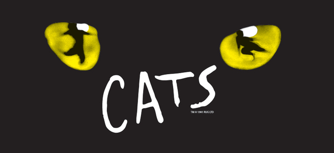 CATS AT THE PARAMOUNT EXPERIENCE: MARCH 30 (2 TICKETS) - PACKAGE 1 OF 2