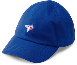 Toronto Blue Jays Women's Amour Washed Cap by Under Armour