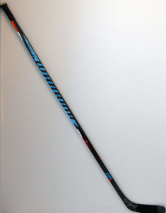 #33 Zdeno Chara Game Used Stick - Autographed - Boston Bruins