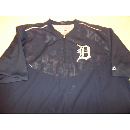 Photo of Michael Fulmer Home Jacket