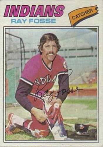 Photo of 1977 Topps #267 Ray Fosse