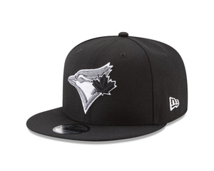 Team Twisted Snapback Cap Black by New Era