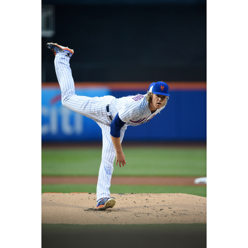 Amazin' Auction: Meet & Greet with Noah Syndergaard  - Lot # 1