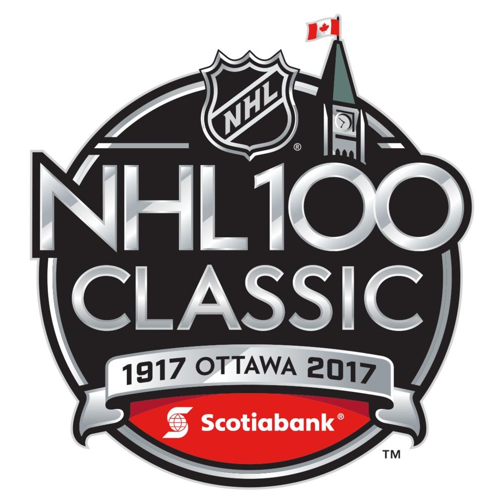 2017 NHL 100 Classic Fan Package