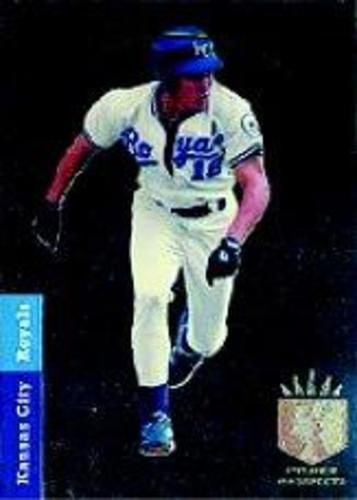 Photo of 1993 SP #273 Johnny Damon FOIL RC -- KC Royals rookie card