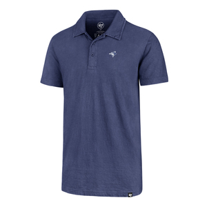 Toronto Blue Jays FlatIron Golf Polo by '47 Brand