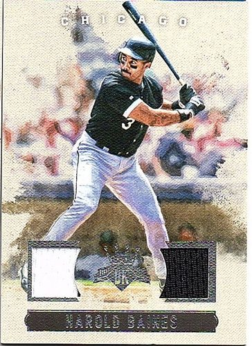 Photo of 2017 Diamond Kings DK Materials #19 Harold Baines Jersey