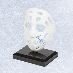 Les Binkley Pittsburgh Penguins Autographed Replica 6