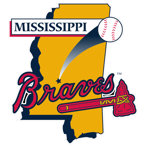 Photo of UMPS CARE AUCTION: Mississippi Braves (Braves AA) 25 Home Plate Level Tickets