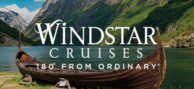 WINDSTAR 11-DAY NORWEGIAN FJORDS & SCOTTISH ISLES CRUISE