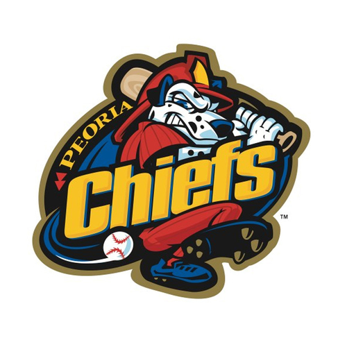 Photo of UMPS CARE AUCTION: Peoria Chiefs (Cardinals A) Suite for 15