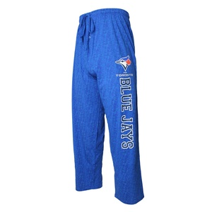 Toronto Blue Jays Showdown Sleep Pants by Concept Sports