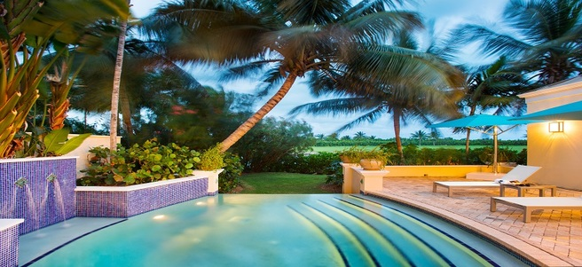 SEVEN-NIGHT VACATION TO GRAND CAYMAN WITH EXCLUSIVE RESORTS®