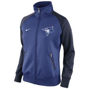 nike blue jays apparel
