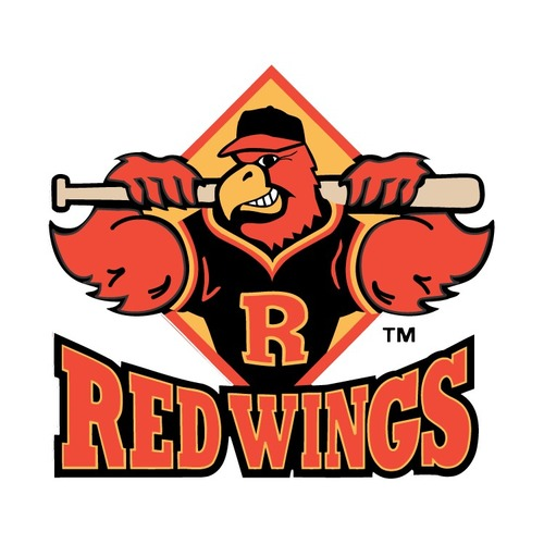 Photo of UMPS CARE AUCTION: Rochester Red Wings (Twins AAA) Ceremonial First Pitch plus 4 Premium Tickets