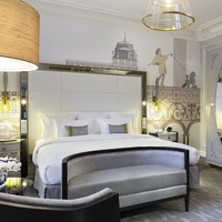 Photo of French Way of Life at Hilton Paris Opera - click to expand.