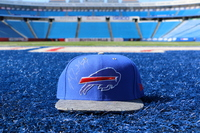 Bills - Marcell Dareus signed Bills cap - Size Fitted 7.5