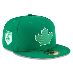 Toronto Blue Jays 2018 St.Patrick's Day Cap by New Era