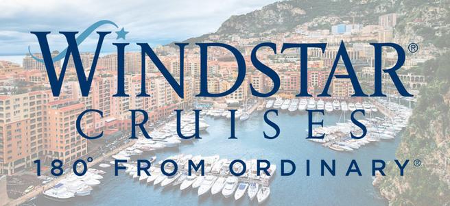 WINDSTAR 7-DAY BARCELONA & GRAND PRIX OF MONACO CRUISE